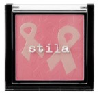 STILA BREAST CANCER AWARENESS PALETTE 2012