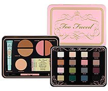 TOO FACED HOLIDAY 2012 SWEET INDULGENCE PALETTE