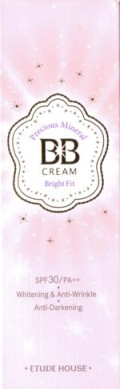 ETUDE PRECIOUS MINERAL BB CREAM BRIGHT FIT BOX