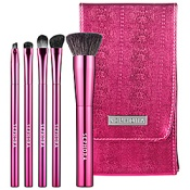 SEPHORA BREAST CANCER AWARENESS LOOKIN' FLAWLESS BRUSH SET (BCA 2012)