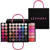 SEPHORA BREAST CANCER AWARENESS PALETTE (BCA 2012)
