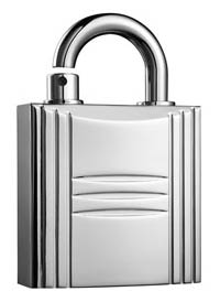 HERMES REFILLABLE LOCK SPRAY $90, neimanmarcus.com