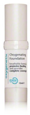 OXYGENETIX OXYGENATING FOUNDATION $66