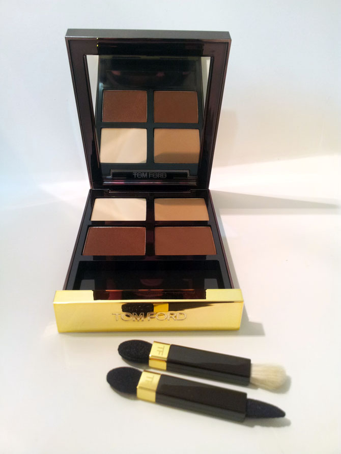tom ford eye color quad in cocoa mirage review. Black Bedroom Furniture Sets. Home Design Ideas