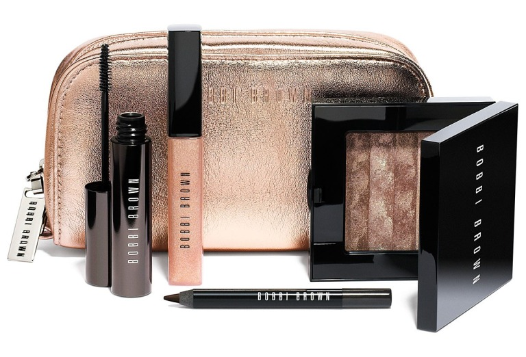 BOBBI BROWN PRETTY POWERFUL PARTY COLLECTION IMAGE 1