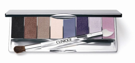 CLINIQUE EYES TO GO (MARCH 2013)