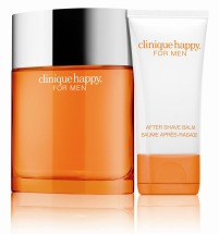 CLINIQUE HAPPY AND REFRESHED SET (APRIL 2013)
