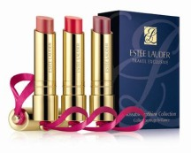 ESTEE LAUDER KISSABLE LIP SHINE SET (TR-JAN 2013)