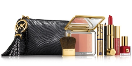MICHAEL KORS HOLIDAY SET 2012 B