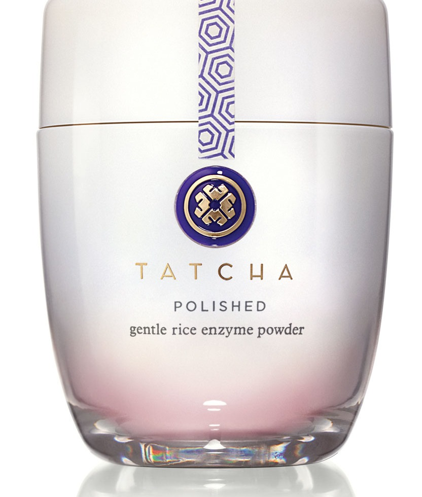 TATCHA POLISHED GENTLE RICE ENZYME POWDER $65