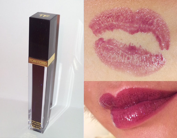 TOM FORD WET VIOLET