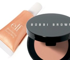 ELF PLUS BOBBI BROWN