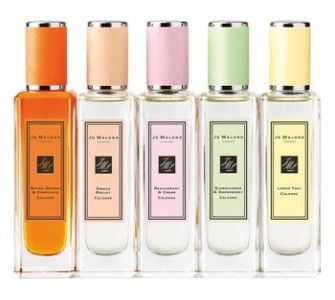 JO MALONE SUGAR AND SPICE (COLLECTION)