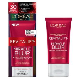 LOREAL MIRACLE BLUR PRODUCT IMAGE