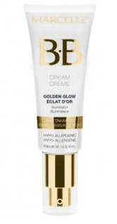 Marcelle Bb Cream Golden Glow Review Swatches And