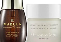MARULA OIL PLUS OMOROVICZA INTENSIVE HYDRA-LIFTING CREAM