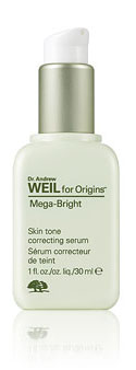 ORIGINS MEGA BRIGHT SERUM