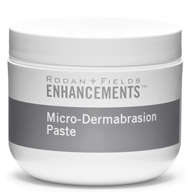 RODAN AND FIELDS ENHANCEMENTS MICRO-DERMABRASION PASTE