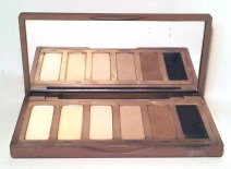 URBAN DECAY NAKED BASICS PALETTE PHOTO 1