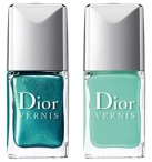 DIOR BIRD OF PARADISE NAIL DUO @ NORDSTROM