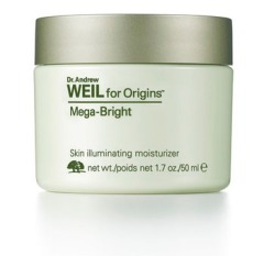 ORIGINS MEGA-BRIGHT SKIN ILLUMINATING MOISTURIZER