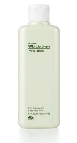 ORIGINS MEGA-BRIGHT SKIN ILLUMINATING TREATMENT LOTION