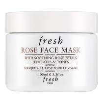 FRESH ROSE FACE MASK ($55, fresh.com)
