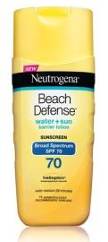 NEUTROGENA BEACH DEFENSE SPF 70