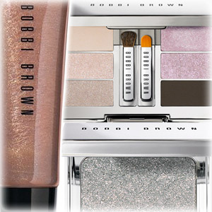 BOBBI BROWN SUMMER 2013