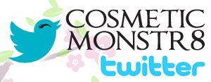 Cosmetic Monster Twitter Tweets