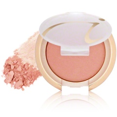 JANE IREDALE PUREPRESSED BLUSH IN WHISPER - PRODUCT IMAGE