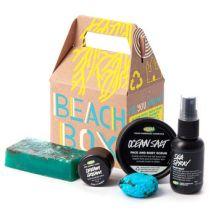 LUSH BEACH BOX $29.95 (lush.com)