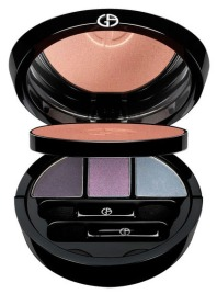 GIORGIO ARMANI BEAUTY FALL LOOK 2013 PALETTE 1