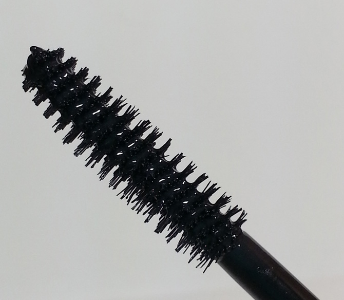 MARC JACOBS BEAUTY LASH LIFTER MASCARA - WAND