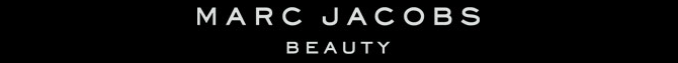 MARC JACOBS BEAUTY LOGO