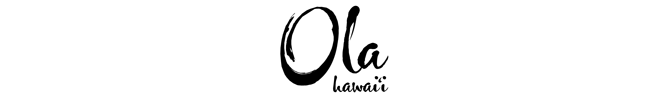 OLA HAWAIIAN BODY PRODUCTS