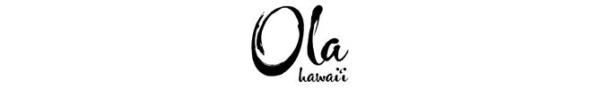 OLA HAWAIIAN BODY PRODUCTS