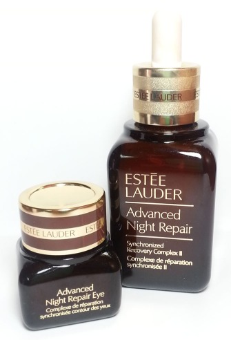 ESTEE LAUDER ADVANCED NIGHT REPAIR DUO - IMAGE 2