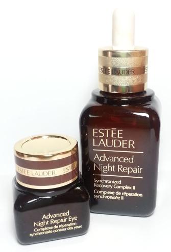 ESTEE LAUDER ADVANCED NIGHT REPAIR DUO - IMAGE 2