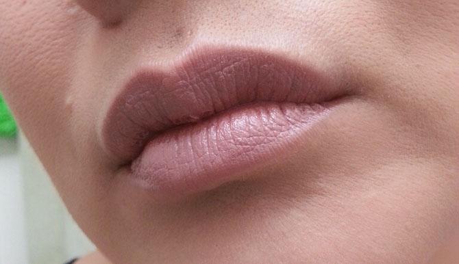 HOURGLASS FEMME NUDE LIP STYLO 6 - LIPS 1