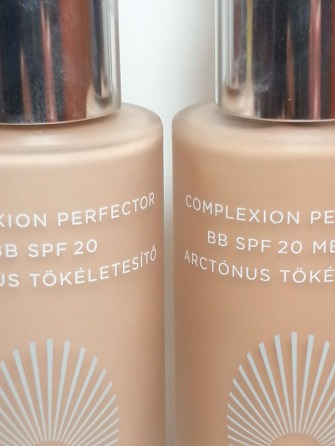 OMOROVICZA COMPLEXION PERFECTOR BB MEDIUM - PRODUCT IMAGE 2