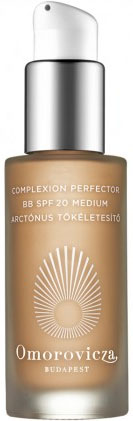 OMOROVICZA COMPLEXION PERFECTOR BB MEDIUM - PRODUCT IMAGE
