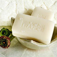 SIMONE FRANCE ORGANIC FACIAL SOAP