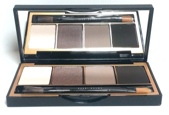 BOBBI BROWN BOBBI'S BROWNS EYE PALETTE
