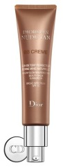 DIOR DIORSKIN NUDE TAN BB CREAM 001 REVIEW