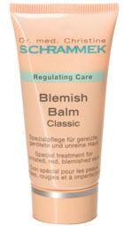 DR SCHRAMMEK BELMISH BALM REVIEW