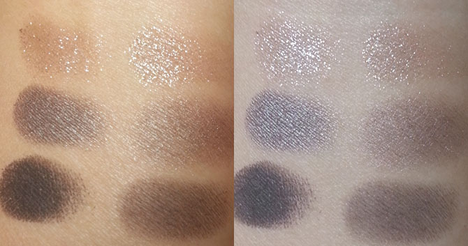 TOM FORD OMBRE EYE COLOR IN SHE WOLF - SWATCHES