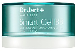 DR JART WATER FUSE SMART GEL BB REVIEW