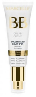 MARCELLE BB CREAM GOLDEN GLOW REVIEW