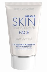 MIRACLE SKIN TRANSFORMER SKIN ENHANCER REVIEW